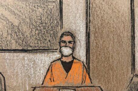 Поліцейському, підозрюваному в убивстві Флойда, призначили понад мільйон доларів застави