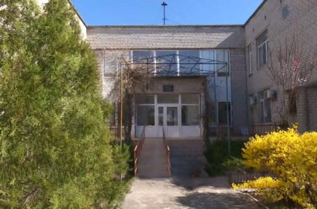 У Миколаєві будівлю колишньої дитячої інфекційної лікарні передали Могилянці під університетську клініку