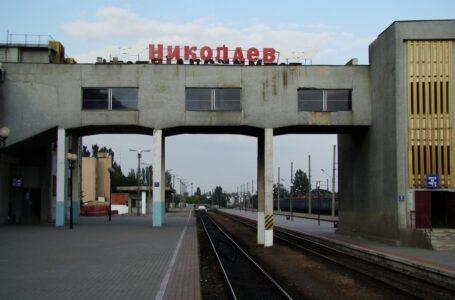 На Миколаївському залізничному вокзалі викрали усі речі з волонтерського посту