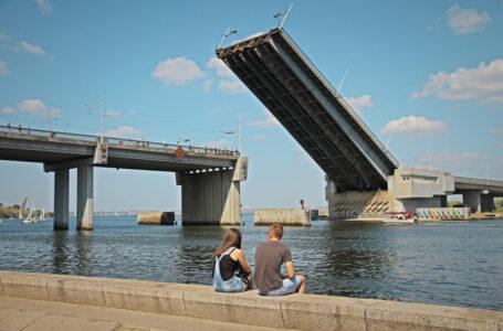 23 червня у Миколаєві розведуть Інгульський та Варварівський мости
