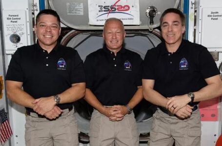 Перший тиждень на МКС: NASA повідомила про успіхи астронавтів