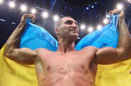 Володимир Кличко увійшов до топ-100 кращих спортсменів XXI століття