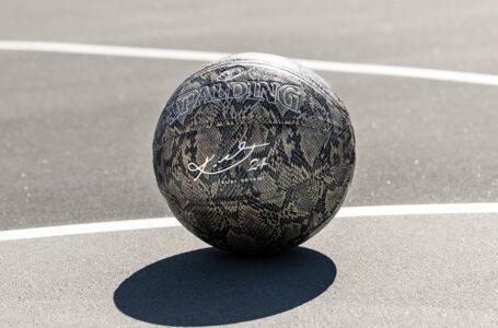 Spalding випустить м'яч на честь Кобі Брайанта