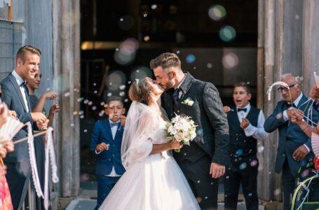МОЗ дозволив українцям відзначати весілля