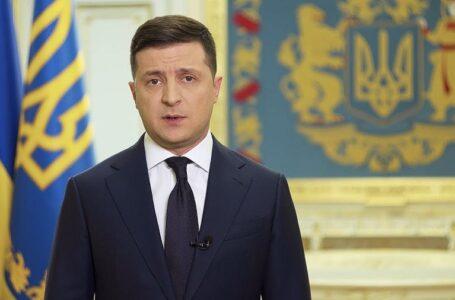 Зеленський пообіцяв виділити кошти на ліквідацію наслідків паводків