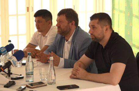 Партійний осередок «Слуги народу» відкрили у Миколаєві