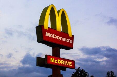Посольство України у США подякувало McDonald's за тверду позицію щодо української мови