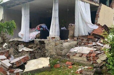 Потужний землетрус у Туреччині: одна людина загинула, десятки поранених