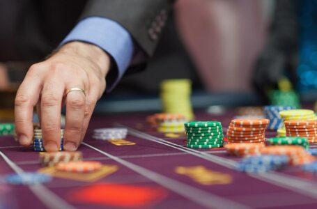 Верховна Рада легалізувала гральний бізнес