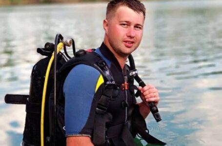 Миколаївський рятувальник першим в області отримав звання майстра спорту з акватлону