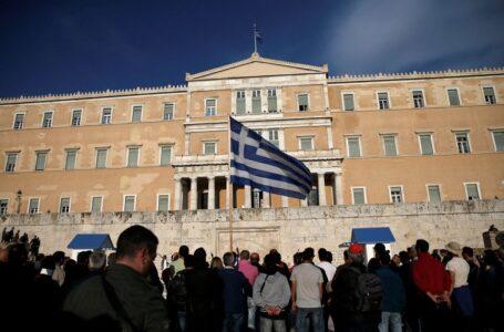 Затримання українців в Афінах: Греція пропустила одну студентку