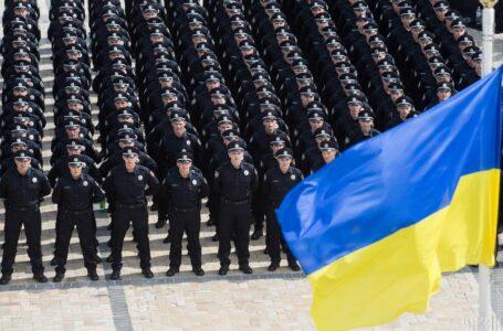 4 липня – День Національної поліції України