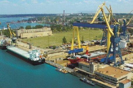 Печерський суд зняв арешт з заводу «Океан» у Миколаєві