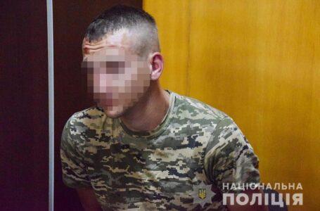 У Миколаєві засудили військовослужбовця за розбійні напади на жінок