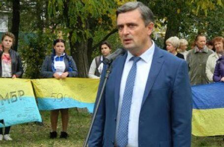 Зеленський звільнив главу Доманівської райдержадміністрації