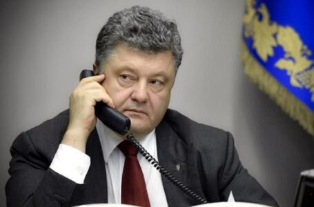 Екс-президент України Петро Порошенко захворів на COVID-19