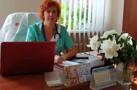 Світлану Федорову офіційно призначили головним лікарем Миколаївської обласної інфекційної лікарні