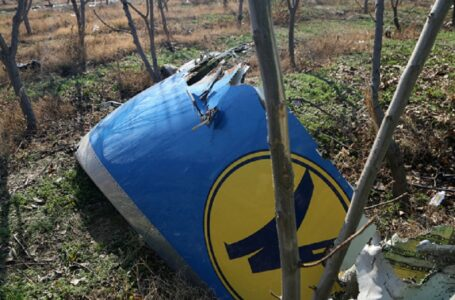 Україну запросили до розшифровки «чорних скриньок» літака МАУ