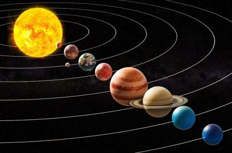 Українці два тижні зможуть спостерігати парад планет