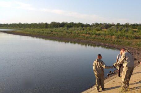На Миколаївщині у водосховищі виявили тіло чоловіка