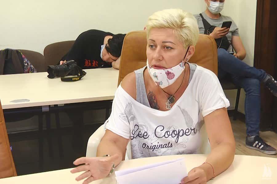 У Миколаєві сім'ям з дітьми з інвалідністю видали підгузки низької якості