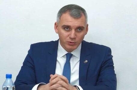 Не буду ризикувати вашим здоров'ям задля своїх амбіцій, – Олександр Сєнкевич