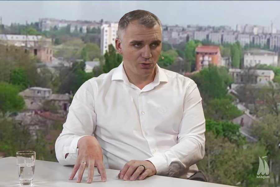 Хочу, щоб першого вересня наші діти пішли до школи, – Олександр Сєнкевич