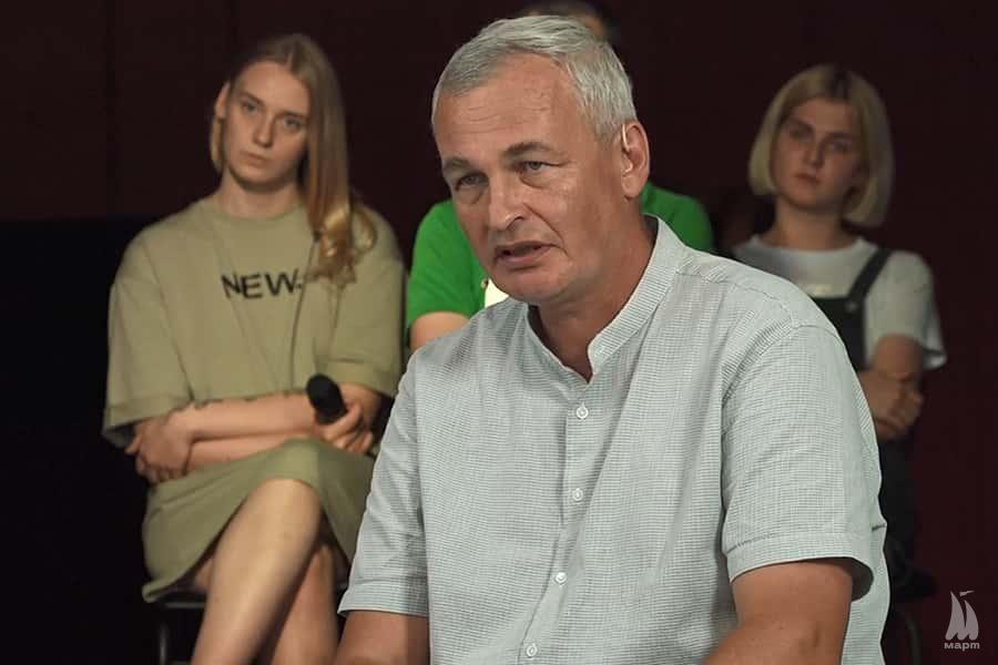 """У ток-шоу """"Антистатик"""" обговорили архітектурний вигляд Миколаєва"""