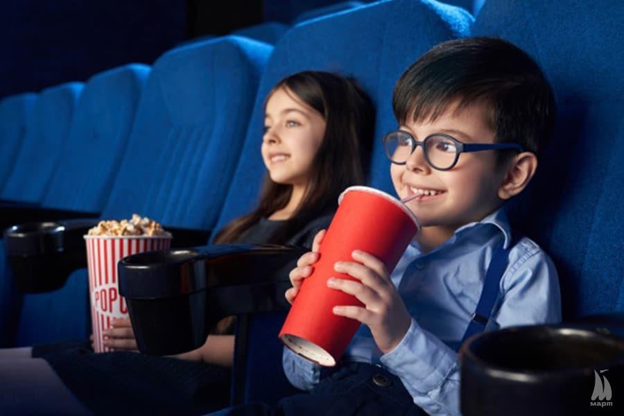 Кіно повертається: з 2 липня у Миколаєві знову запрацюють кінотеатри