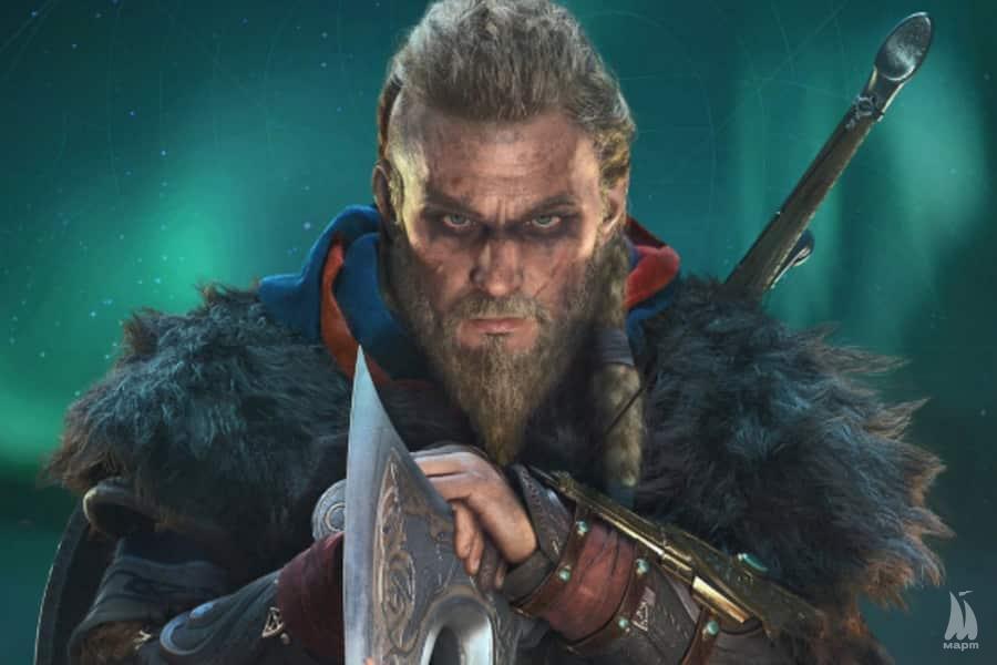 Композавр : Assassin's Creed:Valhalla, СТАЛКЕР 2, гра про коронавірус та свіжі трейлери
