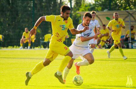 МФК «Миколаїв» двічі поспіль програє з однаковим рахунком