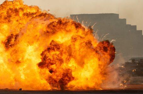 На Миколаївщині стався вибух на сирзаводі