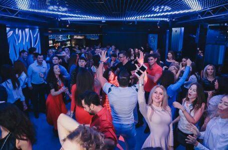 У Львові заборонили роботу нічних клубів