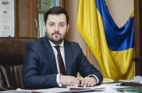 Кабмін звільнив голову Державного агентства лісових ресурсів