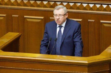 Якова Смолія звільнили з посади голови НацБанка