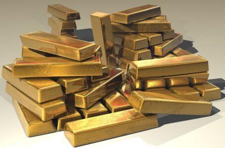 Ціна на золото встановила новий світовий рекорд