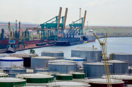 Податкова міліція втретє прийшла з обшуками на «UPSS Terminals» у Миколаєві