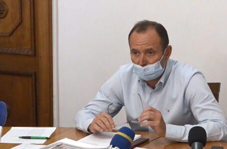 Миколаїв б'є антирекорди за кількістю хворих на COVID-19 за добу