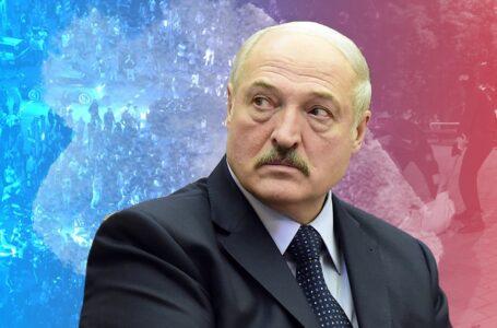 """Президент Білорусі Лукашенко потрапив до бази """"Миротворець"""""""