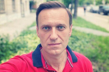 Навальний розповів, скільки коштувало лікування в Німеччині і хто оплатив