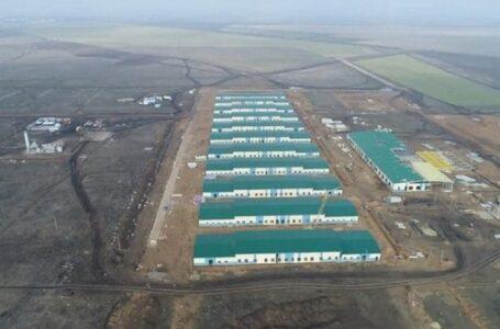 ВАКС призначив заставу чиновнику ЗСУ, якого підозрюють у розтраті коштів при будівництві військового містечка на «Широкому Лані»