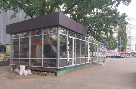 У Миколаєві підприємець намагається встановити МАФ за підробними документами
