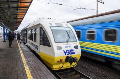 Укрзалізниця розробила програму, яка має підвищити рівень безпеки у пасажирських поїздах