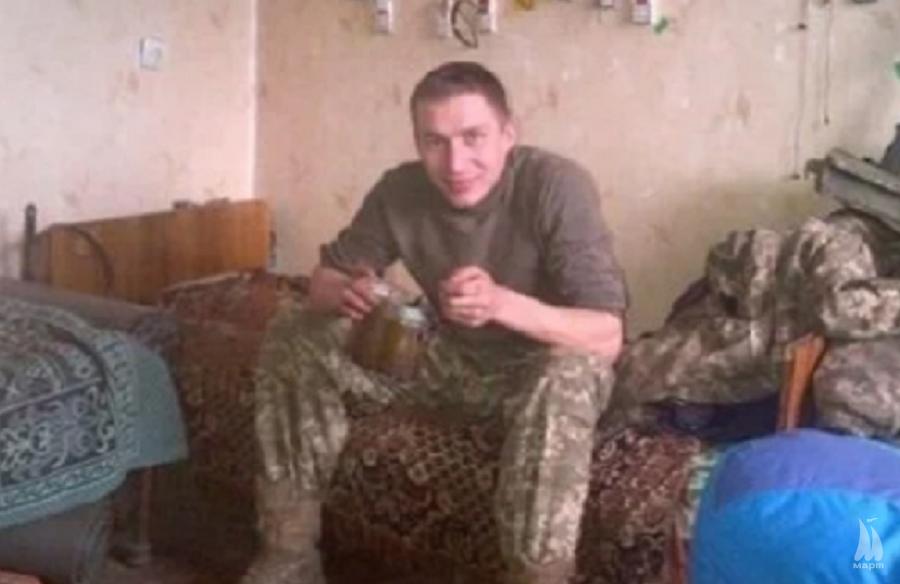 """Поліція ліквідувала """"полтавського терориста"""" Романа Скрипника. ВІДЕО"""