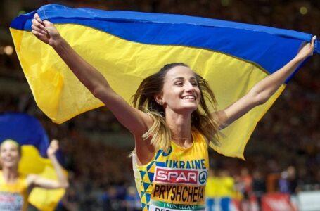Українську легкоатлетку дискваліфікували за допінг