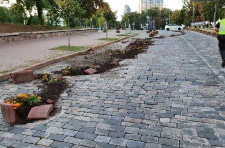 Київ став одним з найбільш забруднених міст на планеті