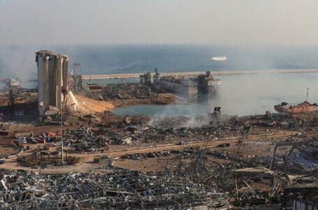 Кілька українців через вибух у Бейруті отримали незначні травми