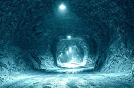 У Туреччині відкрили для відвідування соляну печеру, якій 5 тисяч років