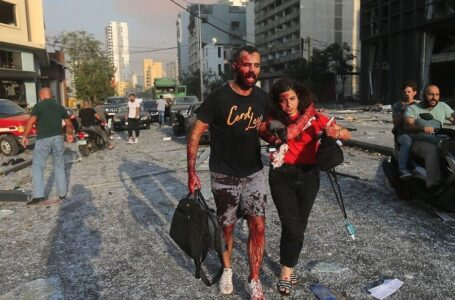 Потужний вибух в Бейруті: понад 100 загиблих і 4000 постраждалих
