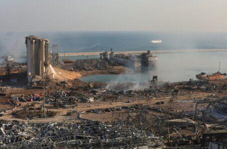 Серед постраждалих від вибухів у Бейруті українців немає, – Шмигаль